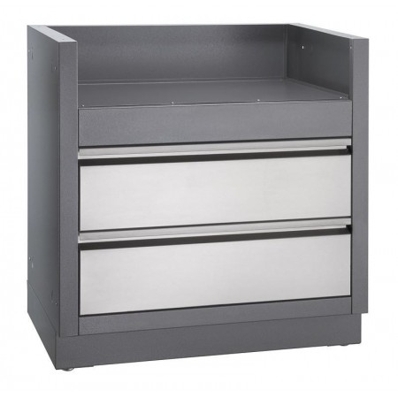 Napoleon Oasis Under Grill Cabinet IM-UGC485