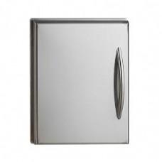 Napoleon Deluxe Flat Stainless Steel Door Kit N370-0361-1