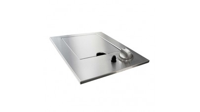 Napoleon Built in Range Side Burner N370-0504