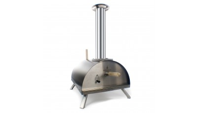 Alfresco Chef - Ember Pizza Oven