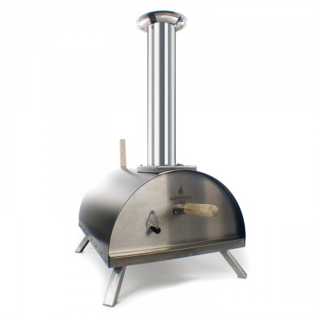 Ember Portable Wood Fired Pizza Oven