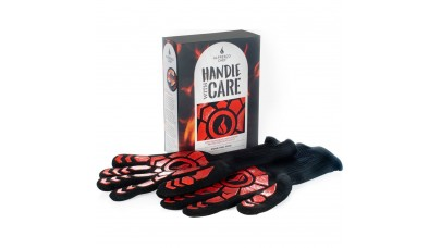 Alfresco Chef - Heat Resistant Gloves