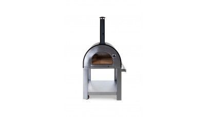 Alfresco Chef - Verona Pizza Oven - Black