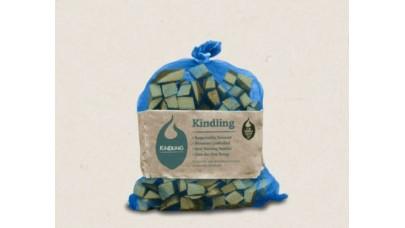 Green Olive Firewood - Kindling Wood Sticks