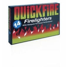 Quicklight Firelighters