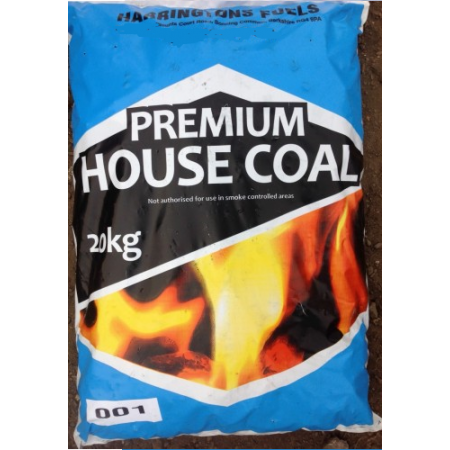 House Coal - 20kg