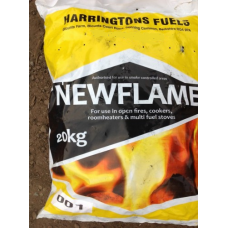 New Flame - 20kg