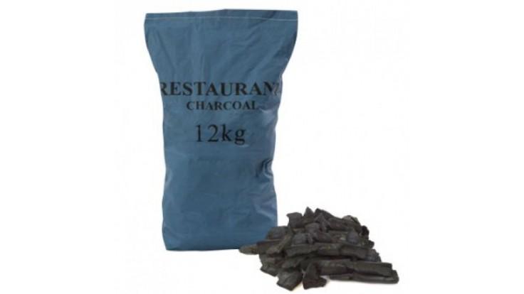 Restaurant Grade Charcoal 12KG