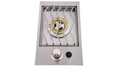 Sunstone Single Built In Side Burner