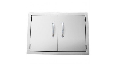 Sunstone Double Door - Medium
