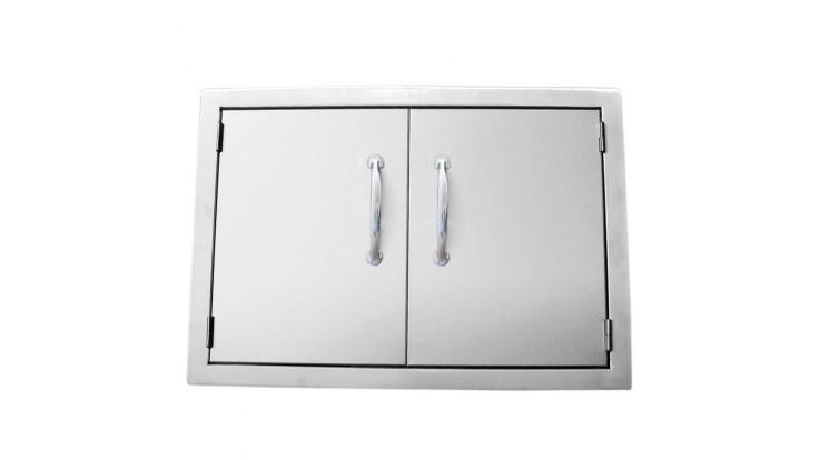 Sunstone Double Door - Medium