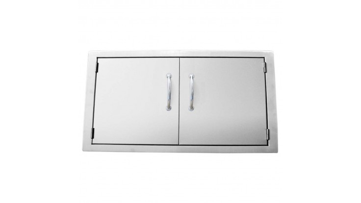 Sunstone Double Door - Large