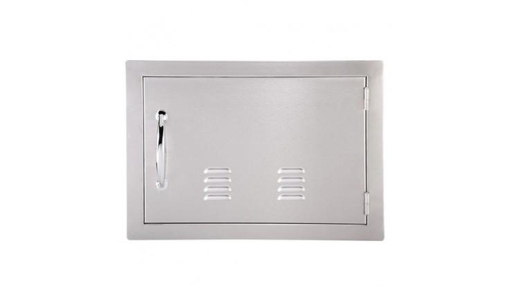 Sunstone Horizontal Ventilated Door - Small