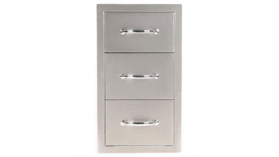 Sunstone Drawer & Paper Towel Holder Combo
