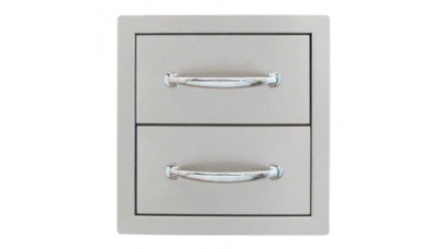 Sunstone Double Drawer