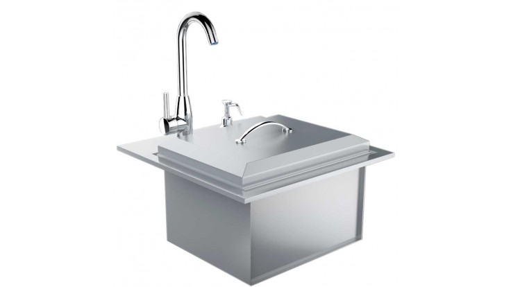 Sunstone Premium Drop In Sink