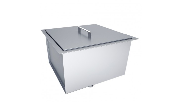 Sunstone Sink With Cover