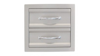 Sunstone Premium Double Drawer