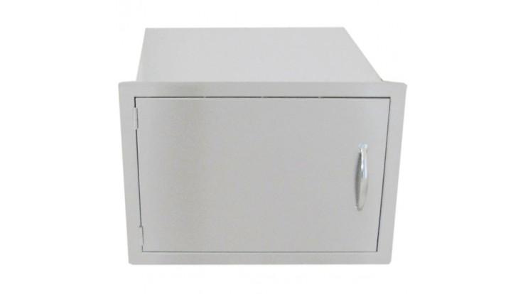 Sunstone Horizontal Dry Storage With Shelf