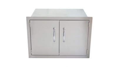 Sunstone Double Door Dry Storage