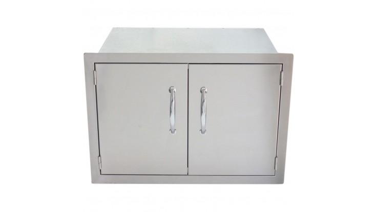 Sunstone Double Door Dry Storage