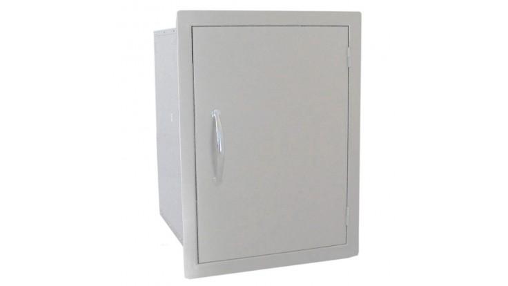 Sunstone Vertical Dry Storage With Shelf