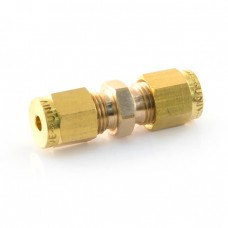 "1/4"" Equal Compression Coupling"