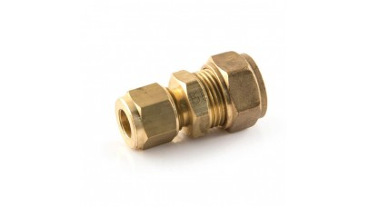 10mm x 8mm Reducing Compression Coupling