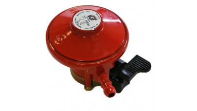 Patio Gas Propane Regulator Clip On