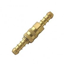 Gas Hose Snap Connector for 8mm for LPG Camping and Caravan