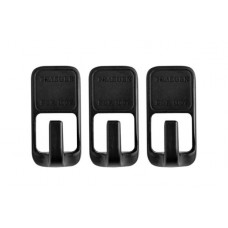 Traeger - 3 Piece Magnetic Wooden Hooks