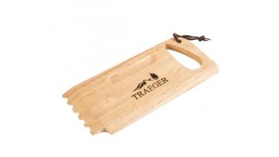 Traeger - Wooden Grill Grate Scrape