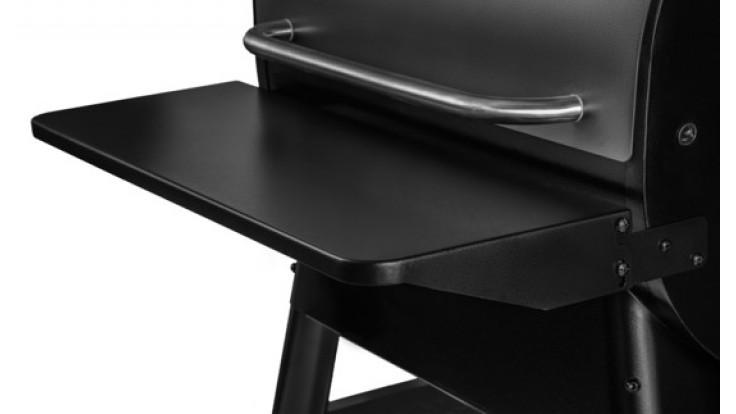 Traeger - Folding Front Shelf for Ironwood 885 and Pro 780