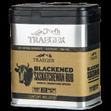 Traeger Rub - Blackened Saskatchewan