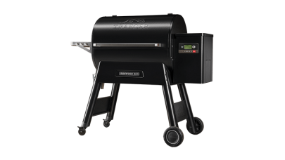 Traeger - Ironwood D2 885 Pellet BBQ - Free Cover & 2 x Bag of Pellets