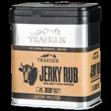 Traeger Jerky Rub - 170g SPC177