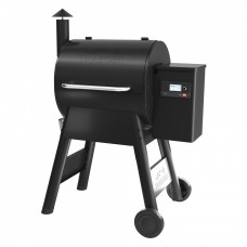 Traeger PRO D2 575 Pellet BBQ - Free Cover - Free Front Shelf - 2 x Bag of Pellets