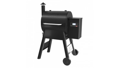 Traeger - Pro D2 575 Pellet BBQ - Free 2 x Bag of Pellets