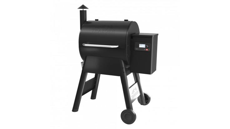 Traeger - Pro D2 575 Pellet BBQ - Free 2 x Bag of Pellets
