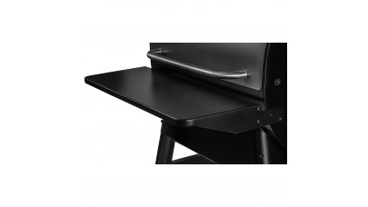 Traeger - Folding Front Shelf for Ironwood 650 and Pro 575