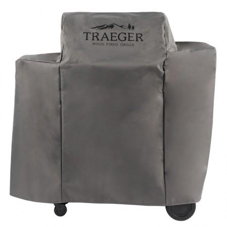 Traeger Ironwood 650 Cover - BAC560
