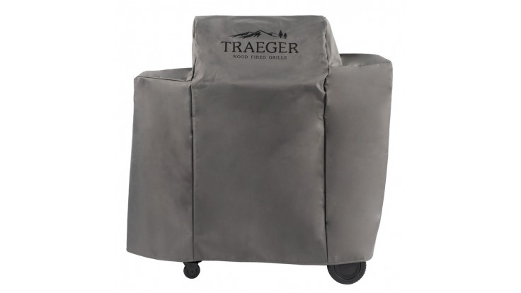 Traeger - Cover for Ironwood 650