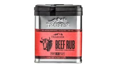 Traeger Rub - Beef
