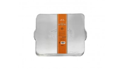 Traeger - Drip Tray Liner 5 Pack for PRO 575