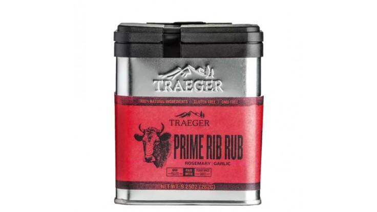 Traeger Rub - Prime Rib