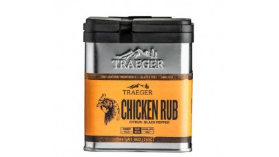 Traeger Rub - Chicken