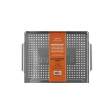 Traeger - Stainless Grill Basket