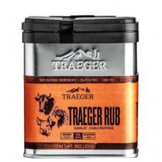 Traeger Rub - Traeger