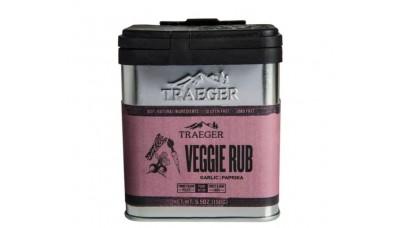 Traeger Rub - Veggie