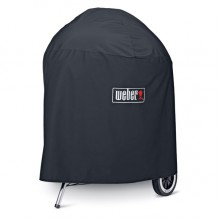 Weber 67cm Premium Charcoal BBQ Cover